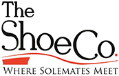 The ShoeCo. Retina Logo