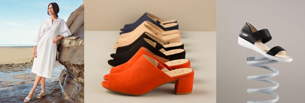 Ziera Shoes Singapore | Orthotic